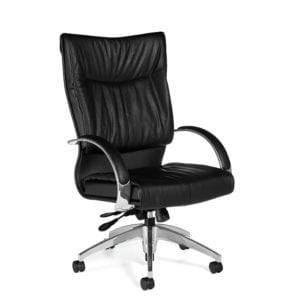 Softcurve Chair