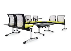 Vion Beam Seating