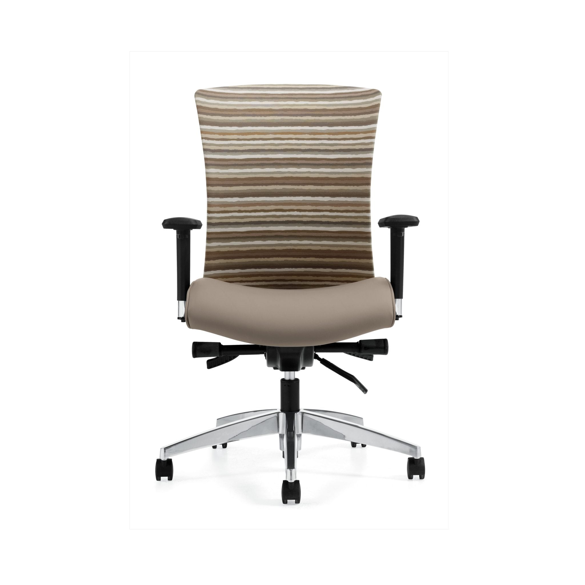 Vion Chair - Greenguard Gold Certified, modern and stylish