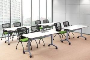 ideas training tables