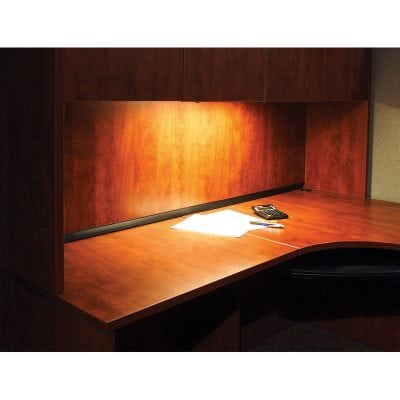Task Lighting for Cubicles