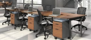 ideas Sidebar collaborative desk system