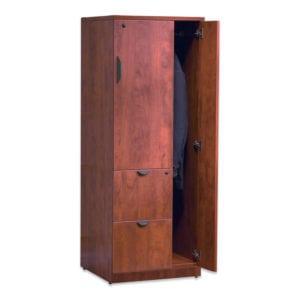 Office Wardrobe Storage Combination Cabinet