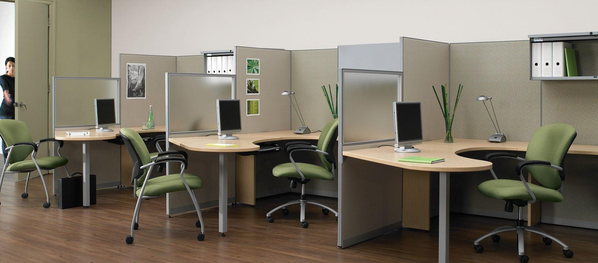 Genoa - client facing or executive desk