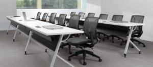 ideas classroom & training tables