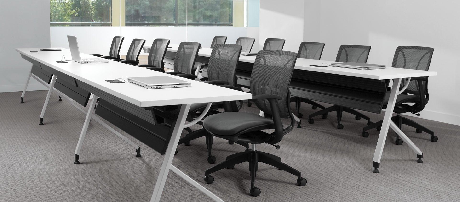 Sidebar Collaborative Desk System