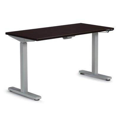 Ergonomic Sit Stand Desk