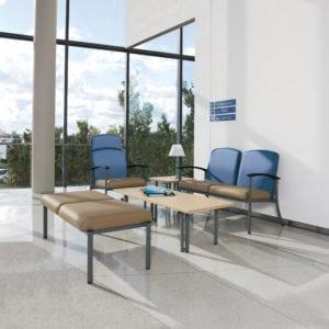 Global Strand Chairs