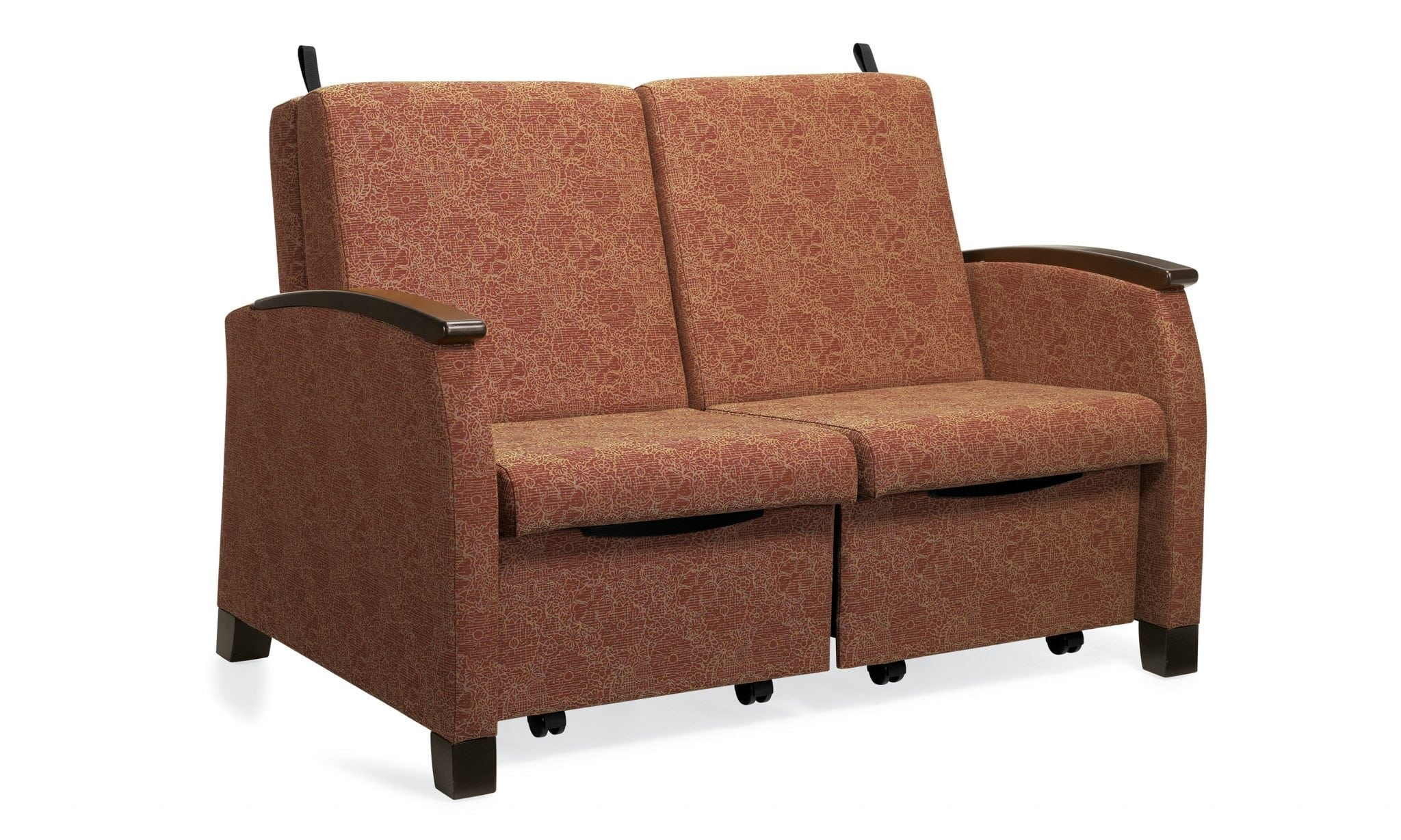 Primacare seating is popular choice for any patient area or healthcare setting
