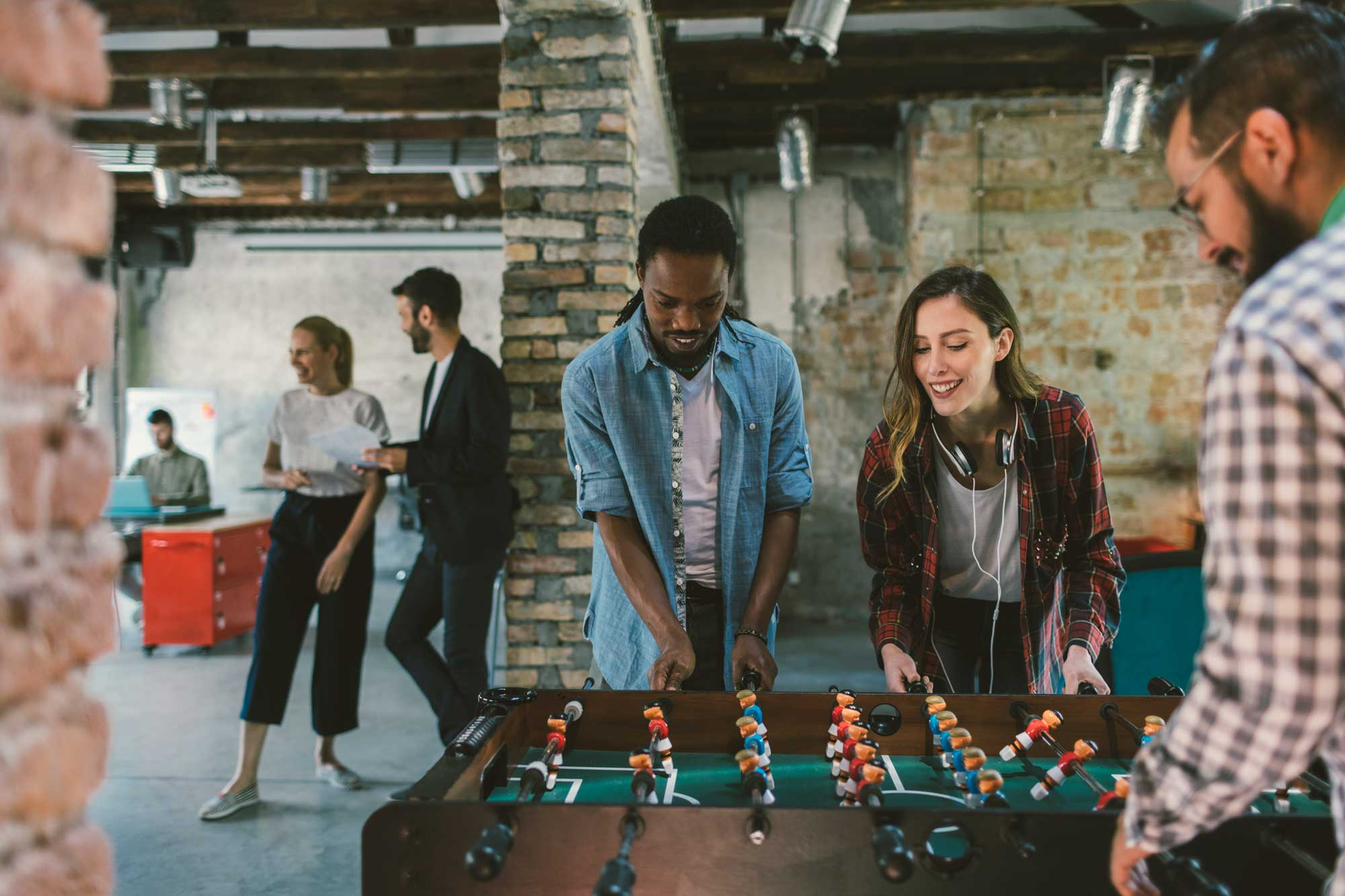 Fun Workplace Amp Office Culture Why It Matters Office