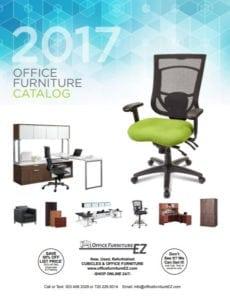 catalog - Office Furniture EZ