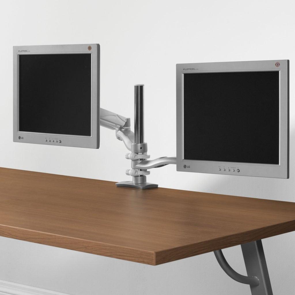 Computer Monitor Arms Office Furniture Ez Denver
