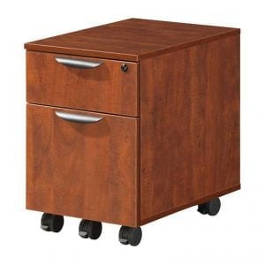 Mobile-Pedestal-Filing-Cabinet-Cherry