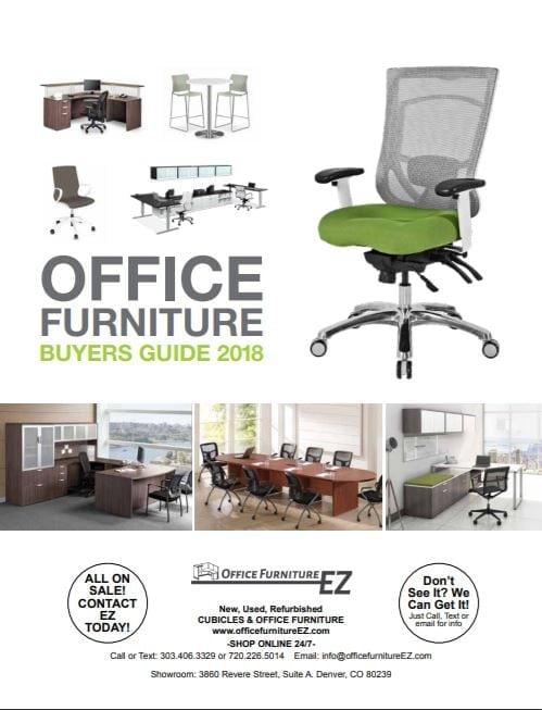 catalog Office Furniture EZ