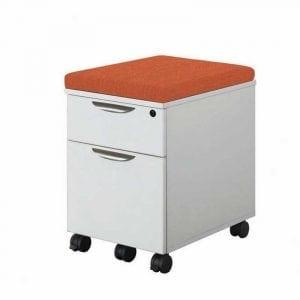 Mobile Pedestal Filing Cabinet