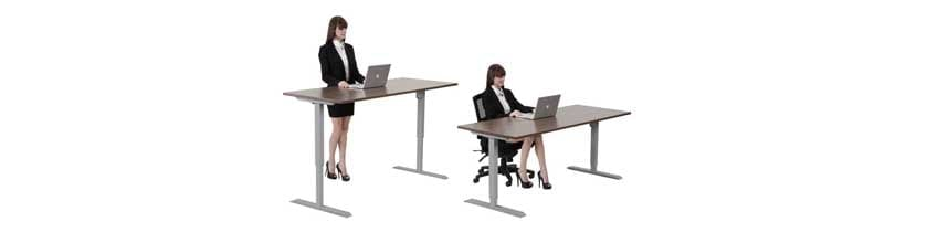How to Get Your Boss to Buy You a Standing Desk for Work