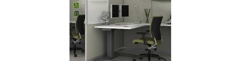 Keeping Your Cubicle Organized