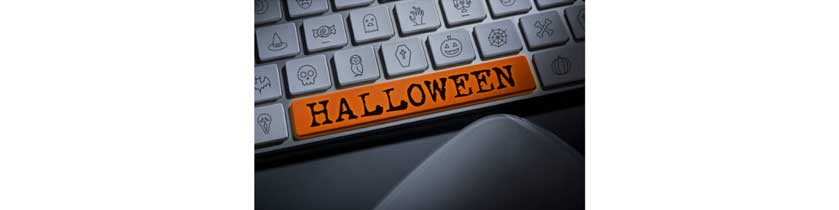 Halloween Ideas for the Office