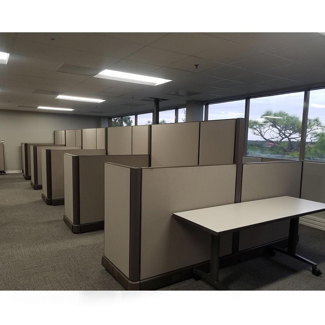 Office Furniture Store - New & Used - Denver