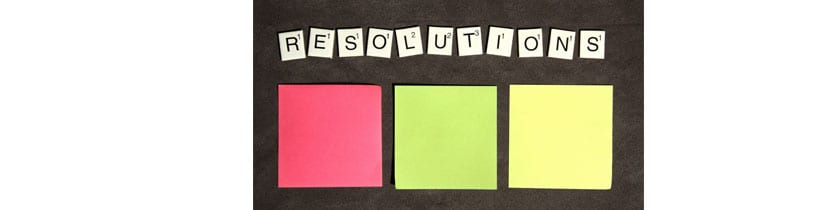 Workplace Resolutions for 2019