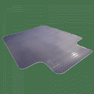 plastic chair mat