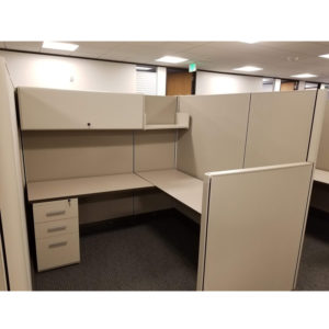 Used Cubicles Tall Denver Colorado