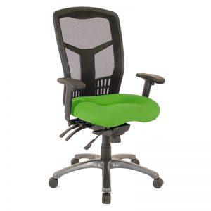 Multi-Function High Back Task Chair