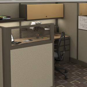 How to Save Money When Buying Cubicles