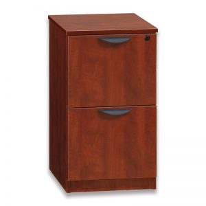 2 File Drawer Filing Cabinet - Laminate
