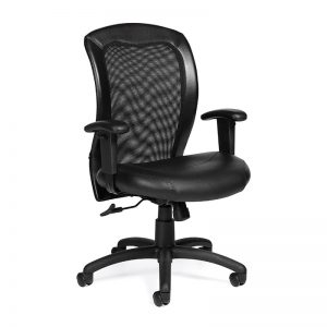 Adjustable Ergonomic Mesh Back Chair