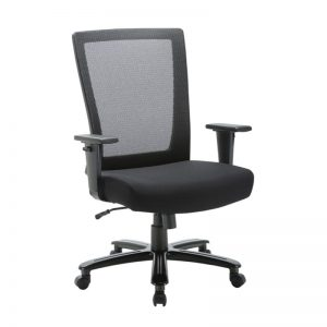 Big & Tall Executive Mesh Back Task Chair