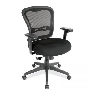 Synchro-Tilt Ergonomic Task Chair
