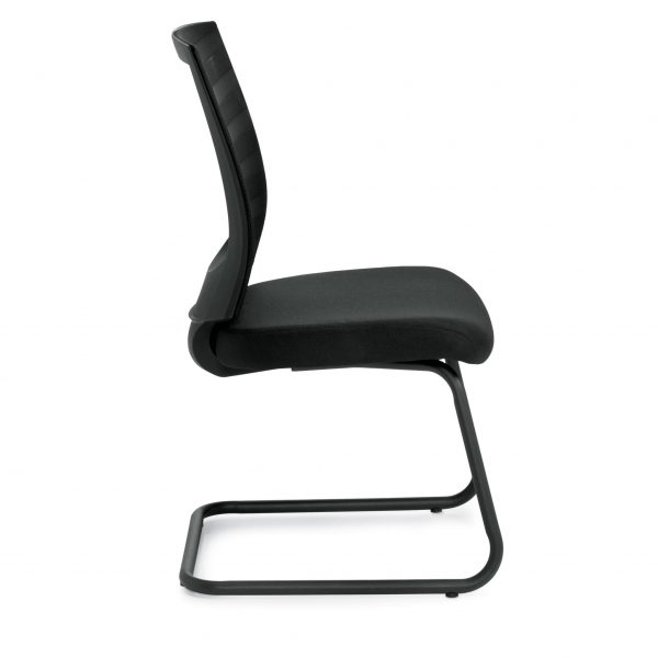 Breathable Guest Chair - Mesh Back