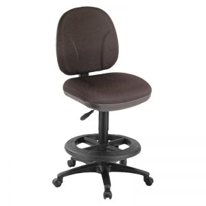 Economy Fabric Drafting Chair