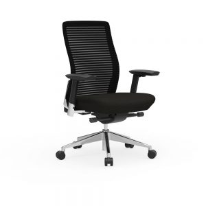 Lumbar Support Office Chair - The Eon