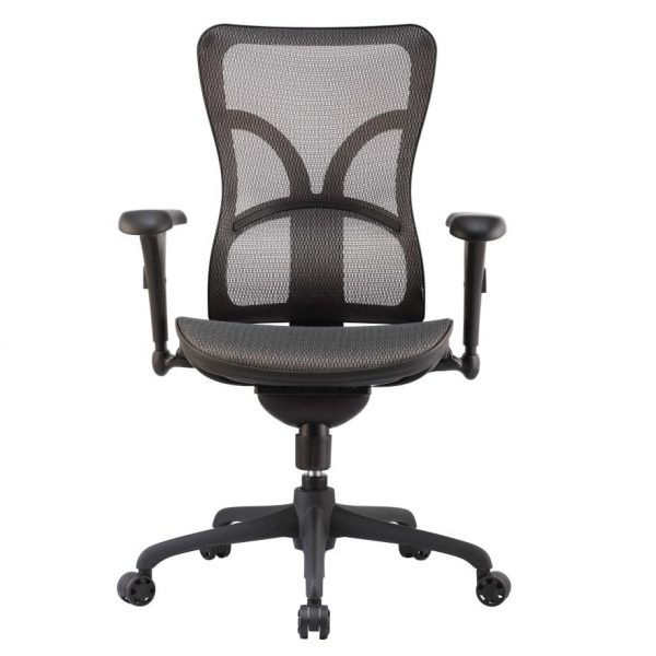 Ergonomic Mesh Seat Office Chair