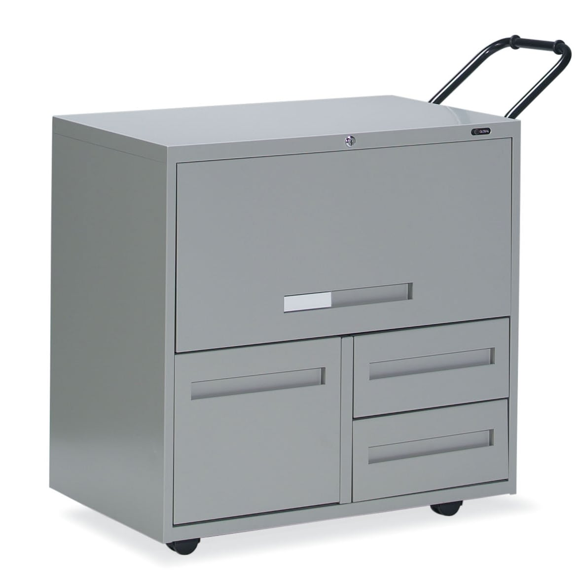 File Taxi Portable Filing System Office Furniture Ez