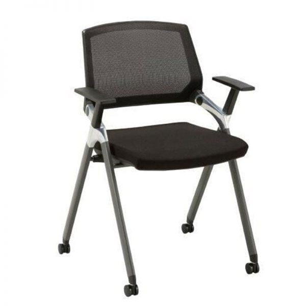 Flip Up Stack Chair