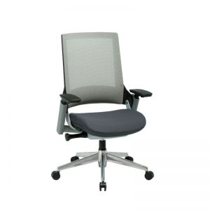 "High Back Executive Task Chair - ""The Titan"""