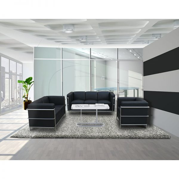Modern Reception Seating Group