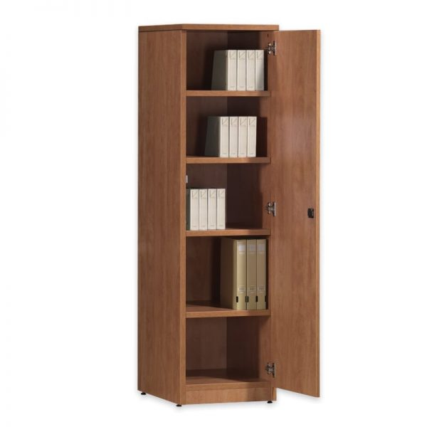 Single Door Storage Cabinet - Space Saver!