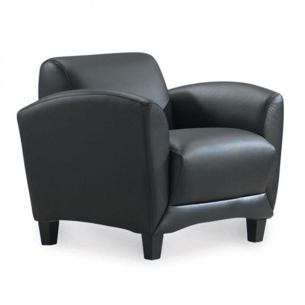 Sleek, European, Reception Seating