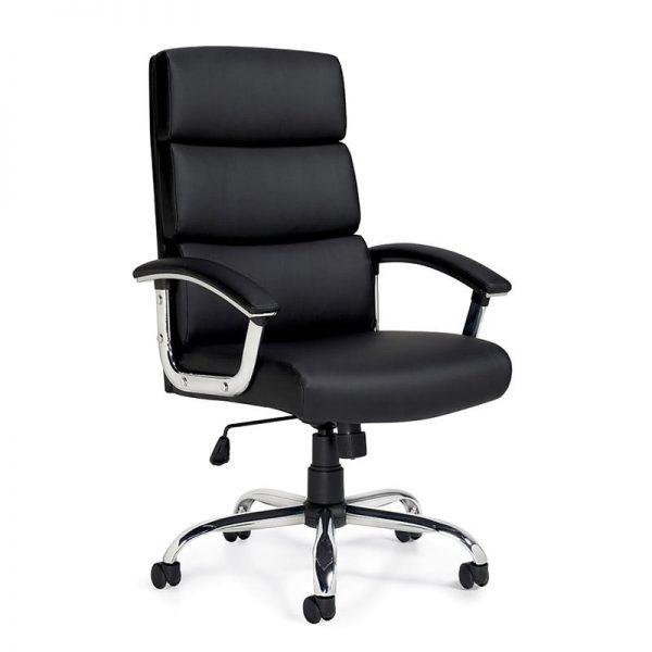 Stylish Executive High-Back