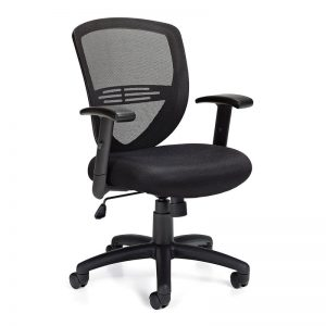 Versatile Mesh Back Office or Manager's Chair