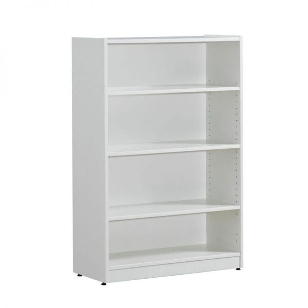 Bookcase Wood Laminate - 30, 48 & 71""