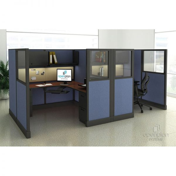 New Herman Miller Compatible Workstations
