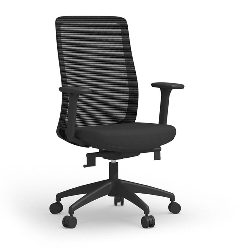 Posture Improving Office Chair The Zetto Office
