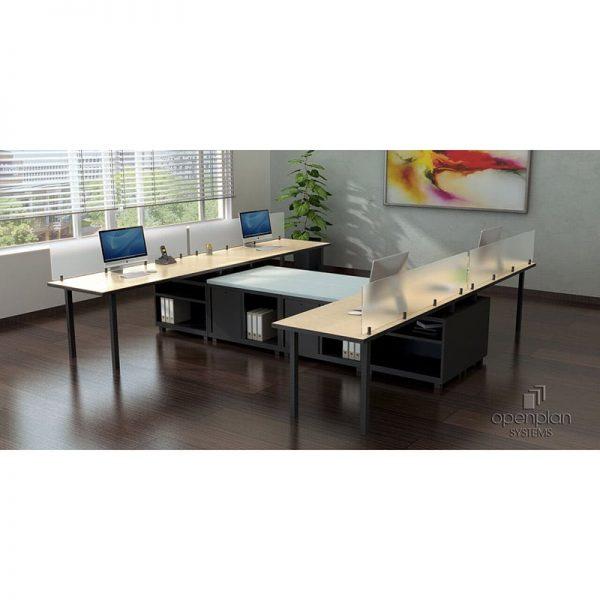 Collaborative Desking System