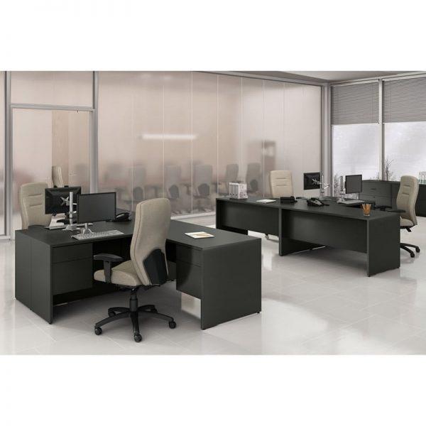 Global Quality Laminate Desking Options