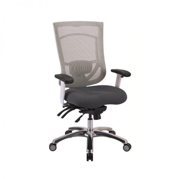 Pro Multi Function Ergonomic High Back Mesh Chair